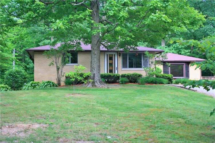 1769 S Hickey Road Morgantown, IN 46160 | MLS 21569592