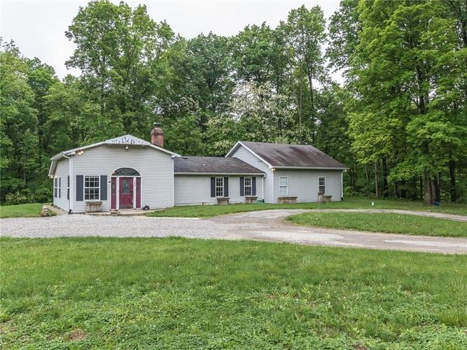 7800  Sargent Road Indianapolis, IN 46256 | MLS 21569702