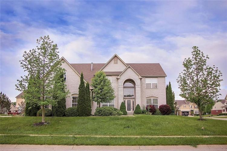 9426  Stones Ferry Way Indianapolis, IN 46278 | MLS 21569753