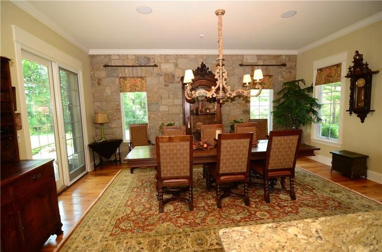 11628 Willow Springs Drive Zionsville, IN 46077 | MLS 21569758 | photo 21