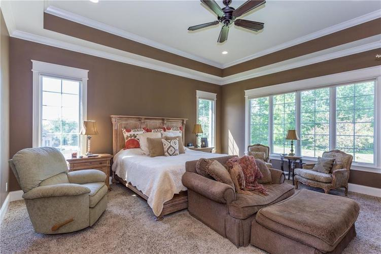 11628 Willow Springs Drive Zionsville, IN 46077 | MLS 21569758 | photo 25