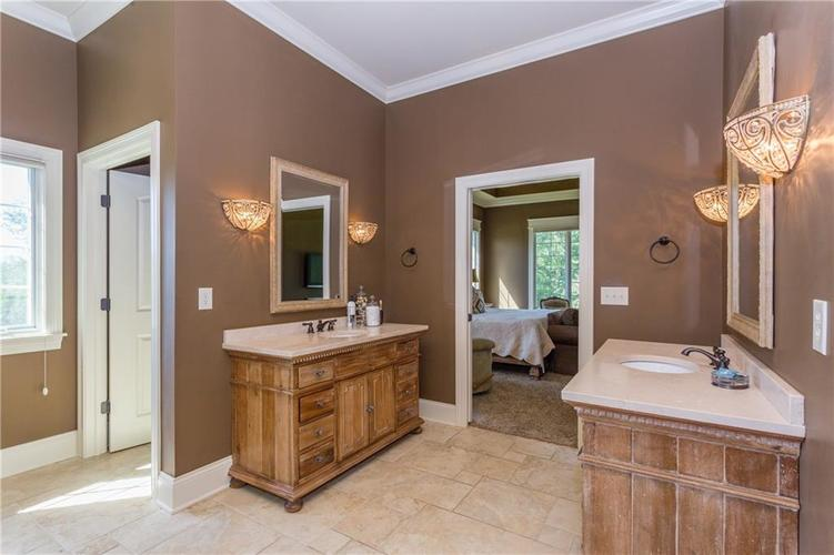 11628 Willow Springs Drive Zionsville, IN 46077 | MLS 21569758 | photo 27
