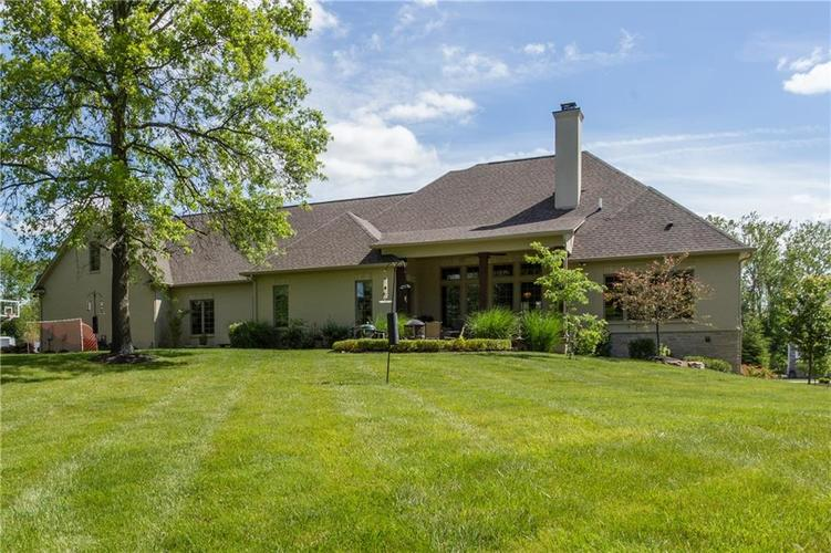 11628 Willow Springs Drive Zionsville, IN 46077 | MLS 21569758 | photo 6