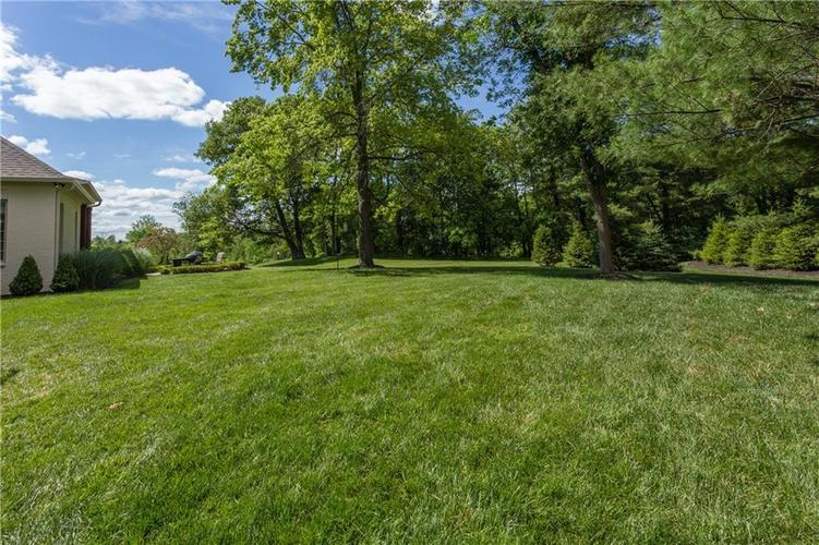 11628 Willow Springs Drive Zionsville, IN 46077 | MLS 21569758 | photo 7