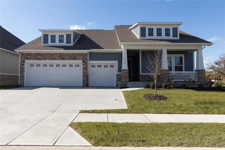 13710  Woodside Hollow Drive Carmel, IN 46032 | MLS 21570326