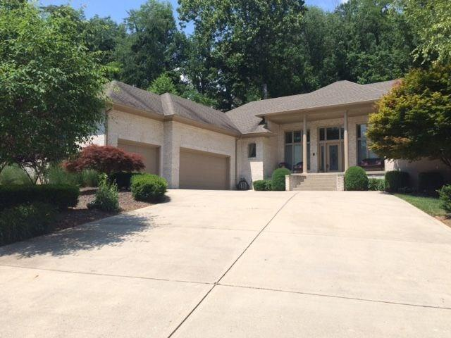 2656  GREY FOX Drive Martinsville, IN 46151 | MLS 21570446