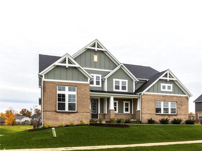 11319 Still Creek Drive Zionsville, IN 46077 | MLS 21570999 | photo 1