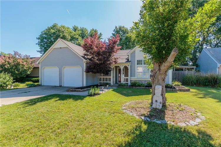 1821  Catalano Drive Indianapolis, IN 46214 | MLS 21571269
