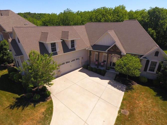 16988  Timbers Edge Drive Noblesville, IN 46062 | MLS 21571340