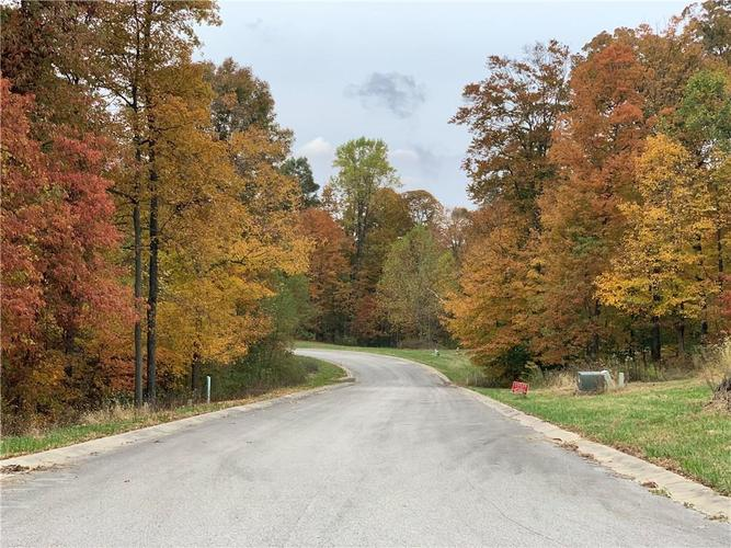 2072 Lincoln Hill Road Martinsville, IN 46151   MLS 21572581   photo 3