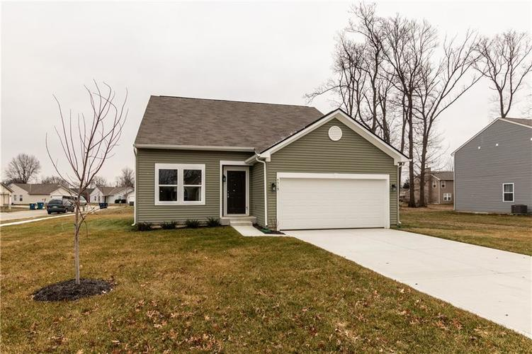4519  Redhaven Drive Indianapolis, IN 46235 | MLS 21572906