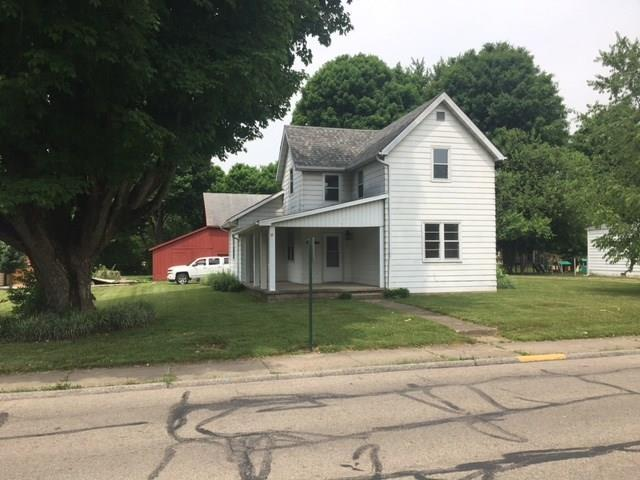 547 N 8th Street Middletown, IN 47356 | MLS 21572926