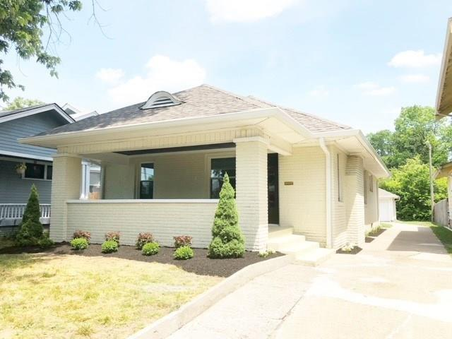 3743  GUILFORD Avenue Indianapolis, IN 46205 | MLS 21573225