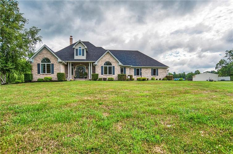 4069  Dynasty Lane Martinsville, IN 46151 | MLS 21573553