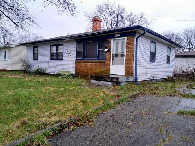 1913 E Perry Street Indianapolis, IN 46237 | MLS 21573559