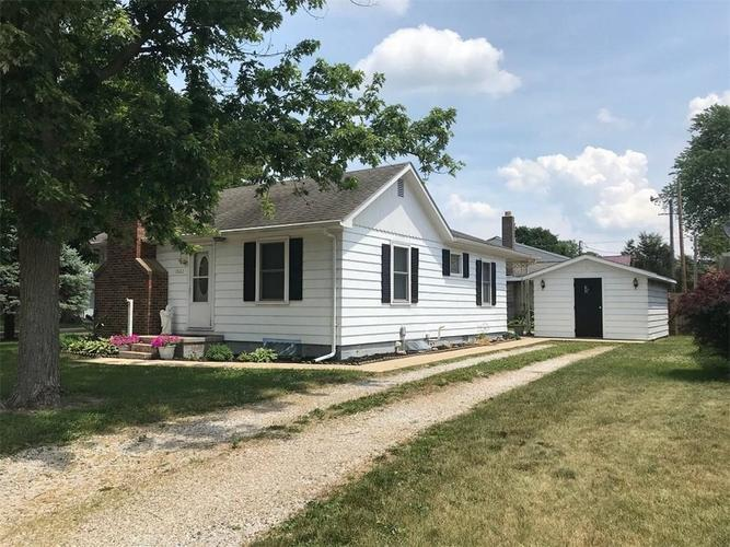 1022  6th Street Covington, IN 47932 | MLS 21573702