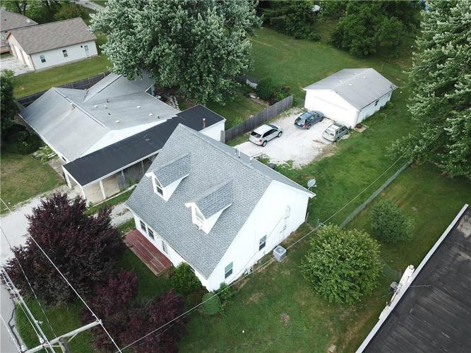 1227  Indianapolis Road Mooresville, IN 46158 | MLS 21574075