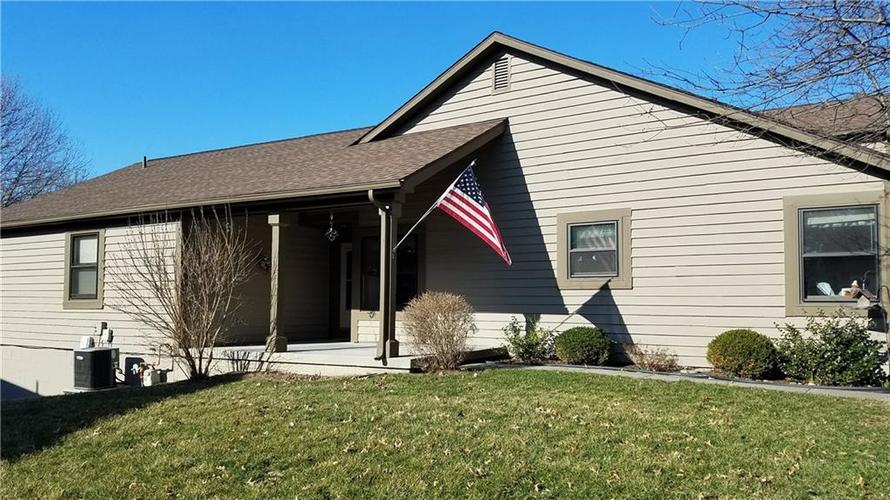 2329  FRISCO Place Indianapolis, IN 46240 | MLS 21574271