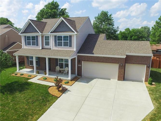 8752  New Heritage Drive Indianapolis, IN 46239   MLS 21574647