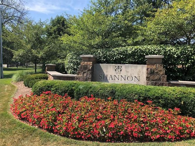 6650 Montana Springs Drive Zionsville, IN 46077 | MLS 21574909 | photo 1
