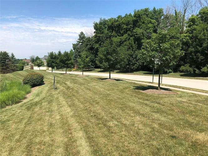 6650 Montana Springs Drive Zionsville, IN 46077 | MLS 21574909 | photo 3