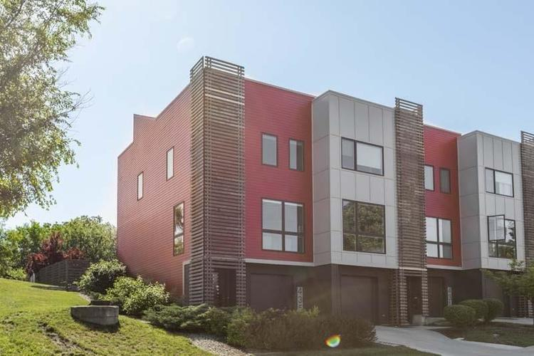 435 N Highland Ave  Indianapolis, IN 46202 | MLS 21575025