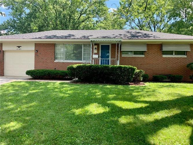 2185 N Bolton Avenue Indianapolis, IN 46218 | MLS 21575929