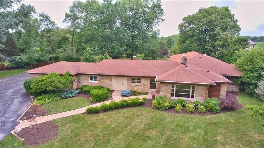 3344 S State Road 267  Plainfield, IN 46168 | MLS 21576333