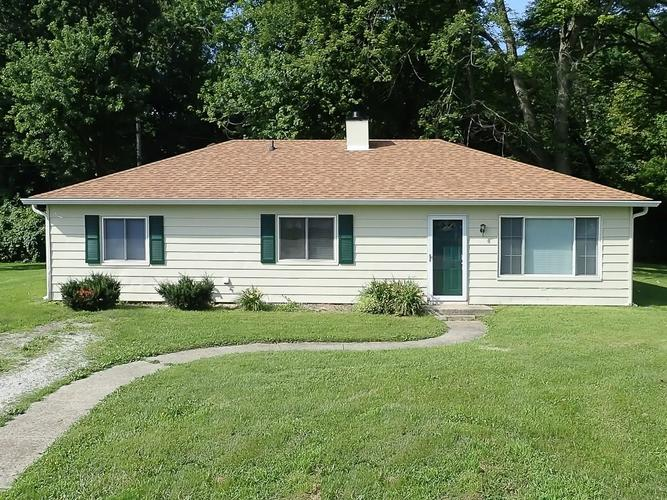 4309  Standish Drive Indianapolis, IN 46221   MLS 21576790