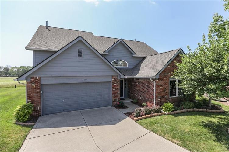 13240 N WHITE CLOUD Court Camby, IN 46113 | MLS 21577622