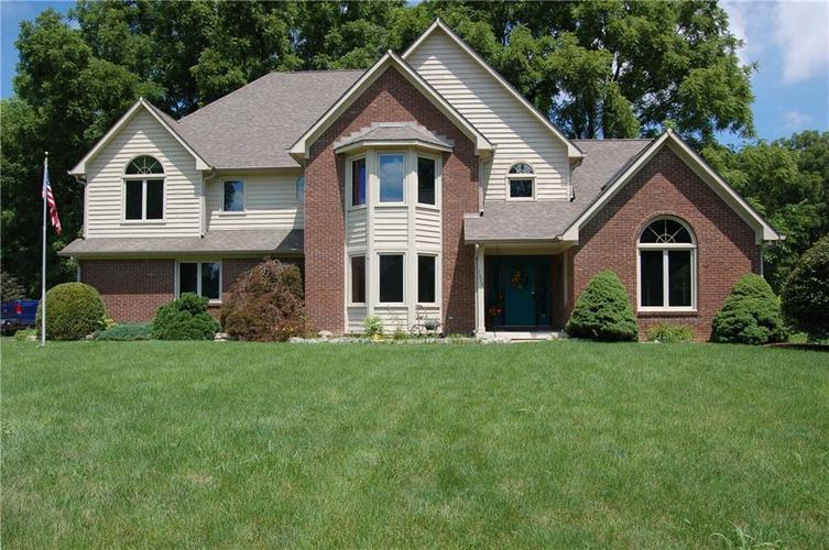 7238  Hawthorne Drive Plainfield, IN 46168 | MLS 21578068