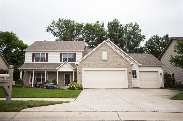 7253  WOODINGTON Place Indianapolis, IN 46259 | MLS 21578807