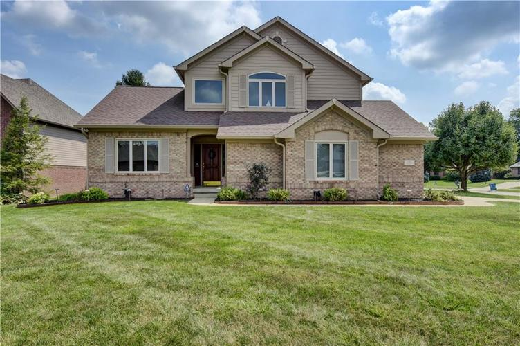 7424  Franklin Parke Woods  Indianapolis, IN 46259 | MLS 21578915
