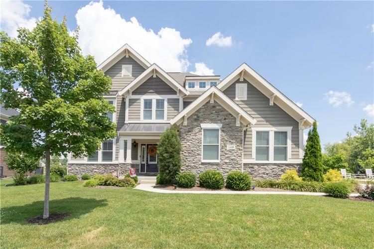 14688 Pleasant Crest Avenue Fishers, IN 46037 | MLS 21579667 | photo 1