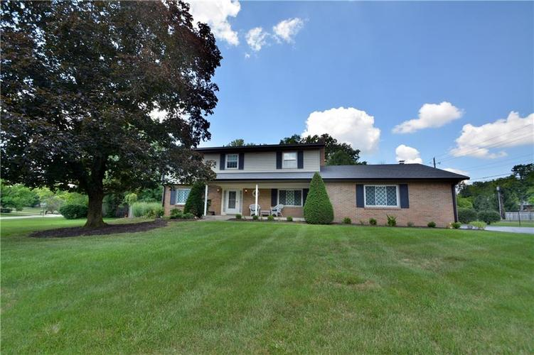 7040  Creekside Lane Indianapolis, IN 46220 | MLS 21579760