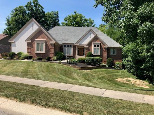 8244  Twin Pointe Circle Indianapolis, IN 46236 | MLS 21579944