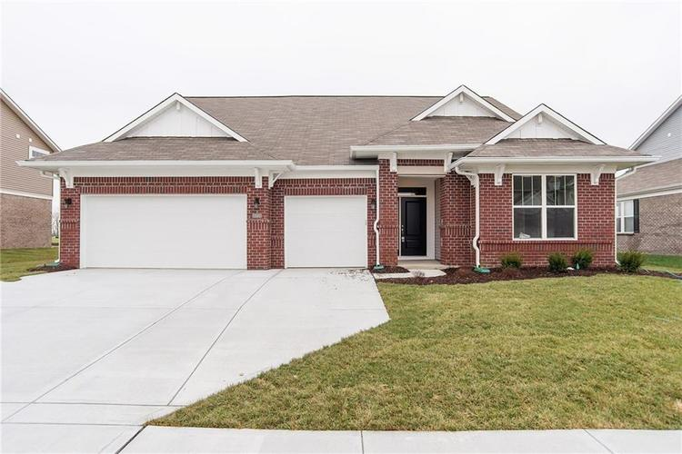 9832  Tampico Chase  Fishers, IN 46040 | MLS 21579959