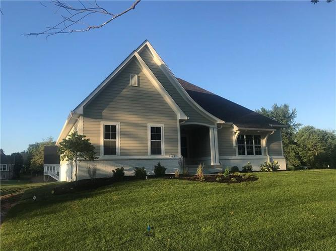 5803 E 75th Street Indianapolis, IN 46250 | MLS 21579976