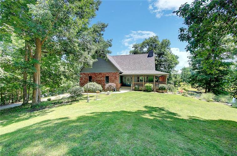 455  Rolling Hills Drive Martinsville, IN 46151 | MLS 21580023