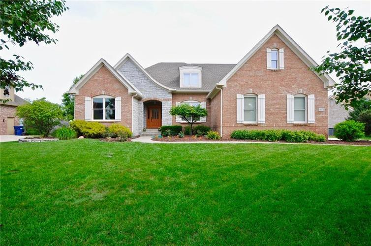 6672  Braemar Avenue Noblesville, IN 46062 | MLS 21581349