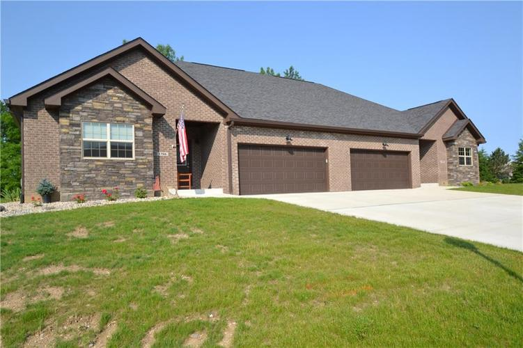 1768  Walnut Trace Greenfield, IN 46140 | MLS 21581370