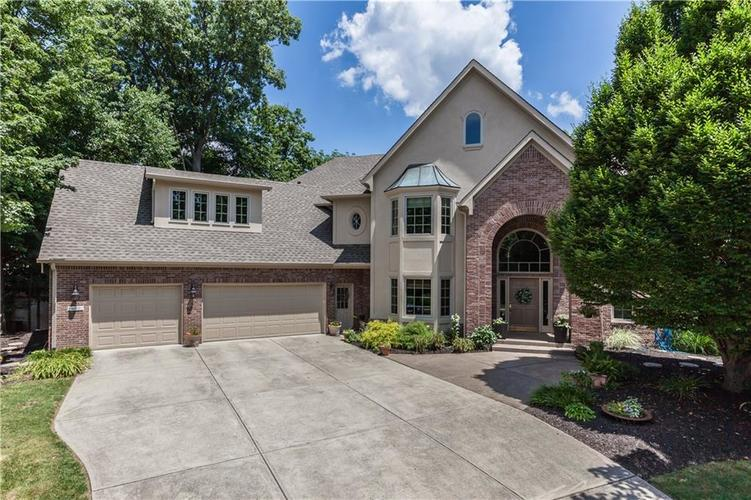 8569  Bluefin Circle Indianapolis, IN 46236 | MLS 21581813