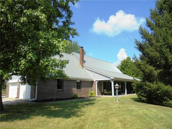 6331 E County Road 600 S Plainfield, IN 46168 | MLS 21581958 | photo 1