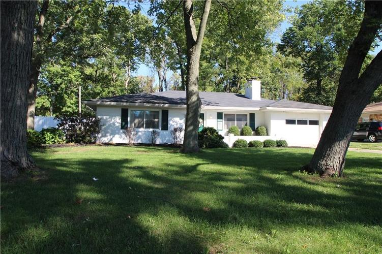 6452 W Ray Street Indianapolis, IN 46241 | MLS 21582044