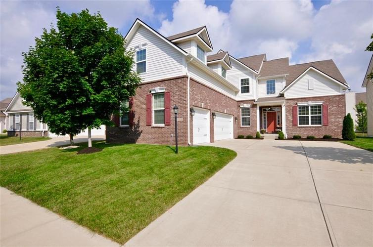 12374  BELLINGHAM Boulevard Fishers, IN 46037 | MLS 21582086