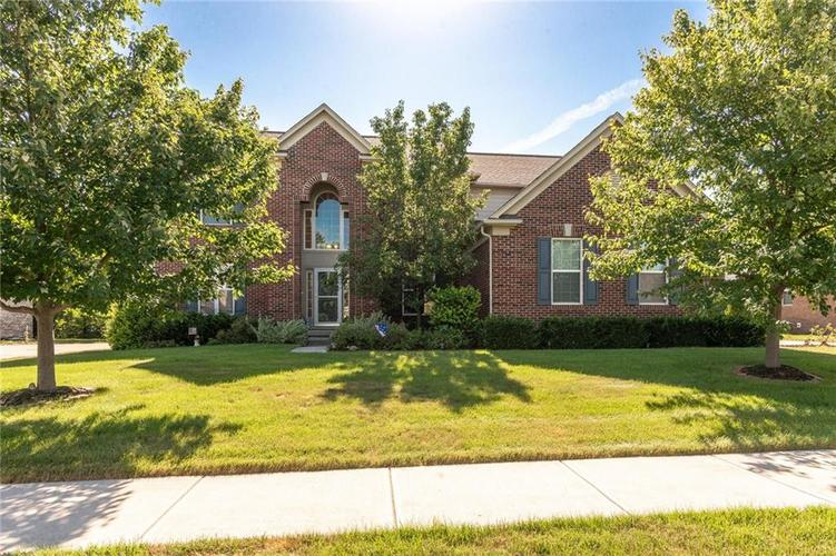 14099  Salmon Drive Carmel, IN 46033 | MLS 21582111