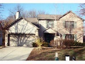 5222  JERRY Court Indianapolis, IN 46254 | MLS 21582224