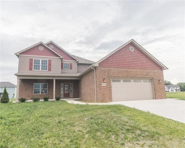 3074  Hickory Lane Lapel, IN 46051 | MLS 21582236