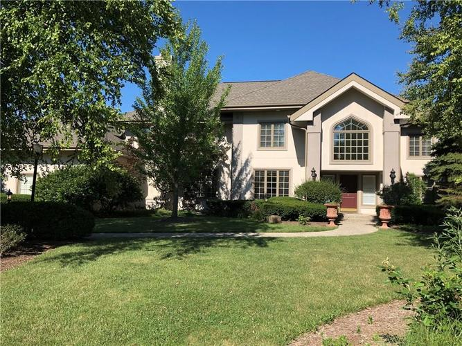 765  Mayfair Lane Carmel, IN 46032 | MLS 21582247