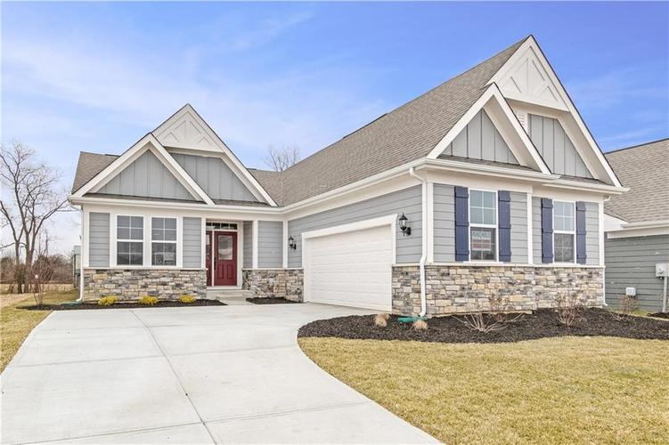 5919  Lyster Lane Indianapolis, IN 46259 | MLS 21582951